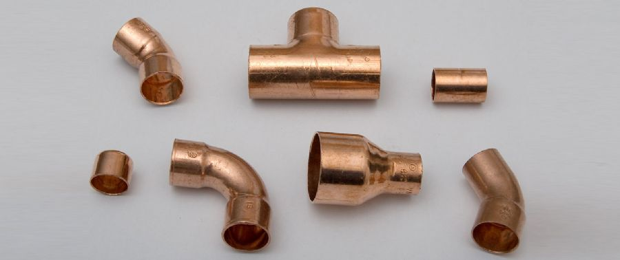 Copper Nickel Buttweld Fittings