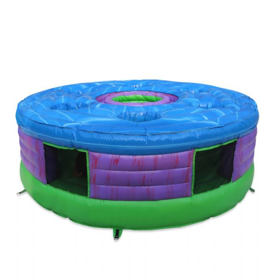 Inflatable Water Gam
