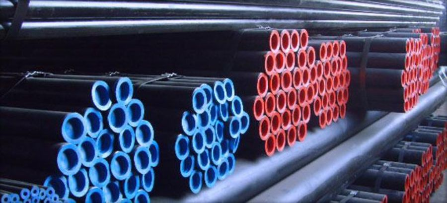 tructure Steel Pipe