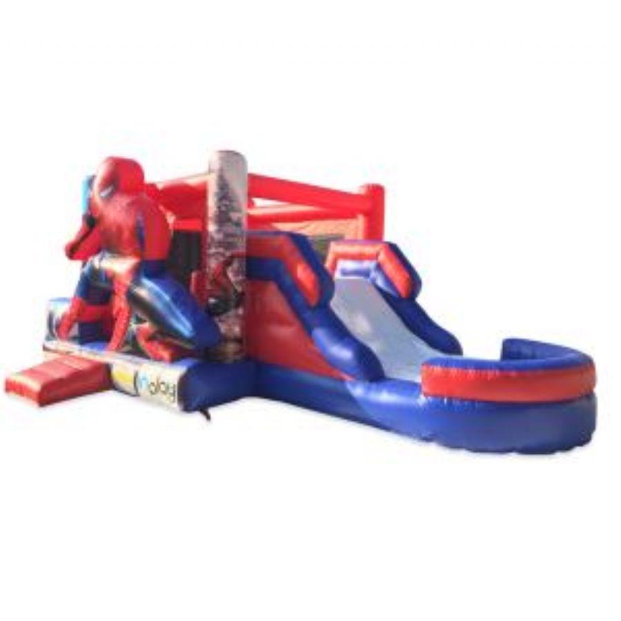 Inflatable Water Par