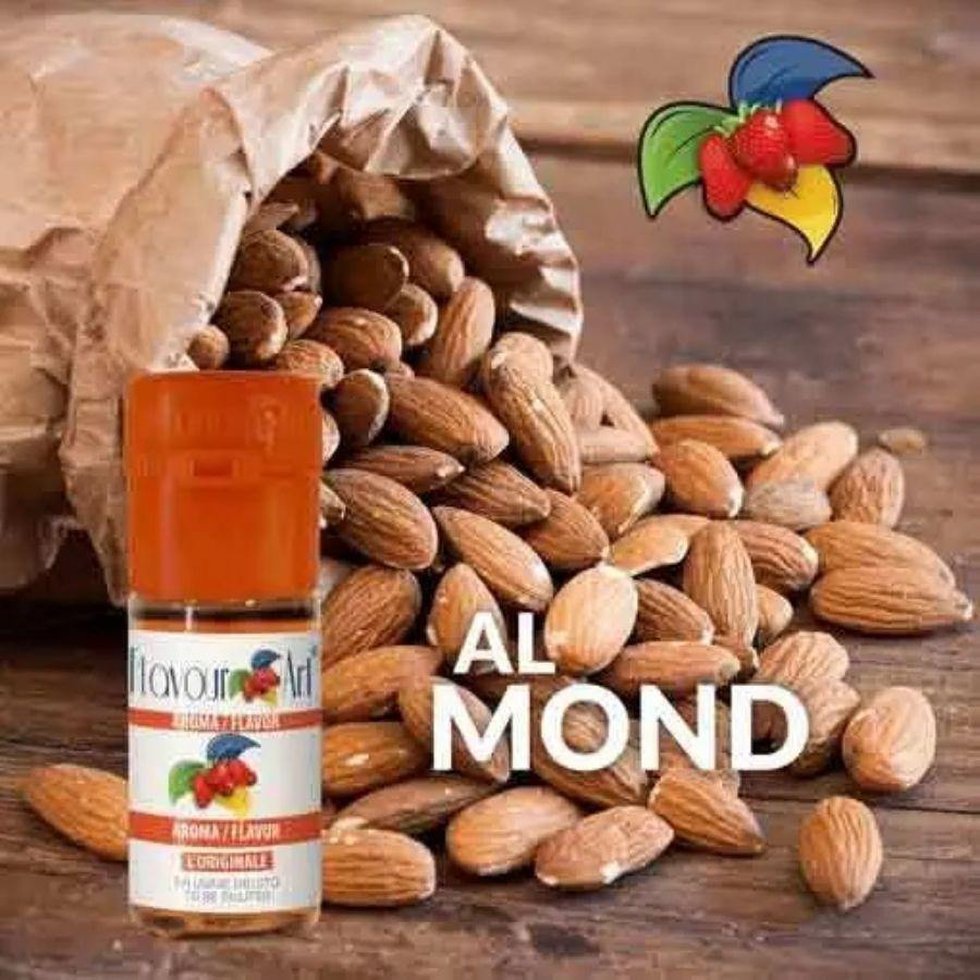 Flavour Art Almond A
