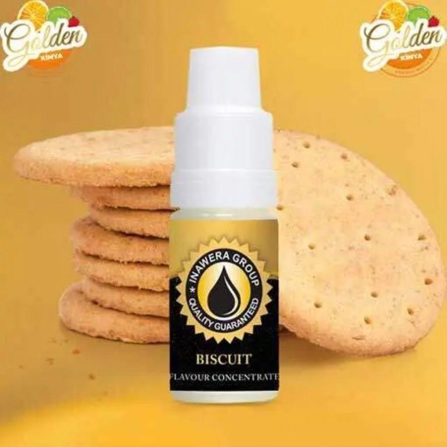 �nawera Biscuit Arom
