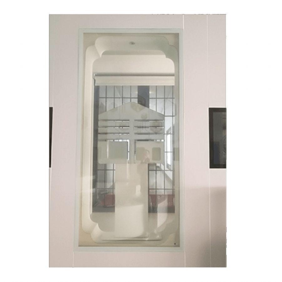 Purification window