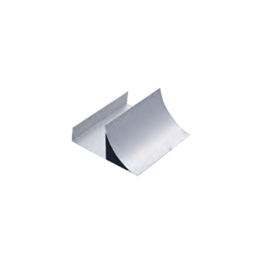 Auxiliary aluminum p