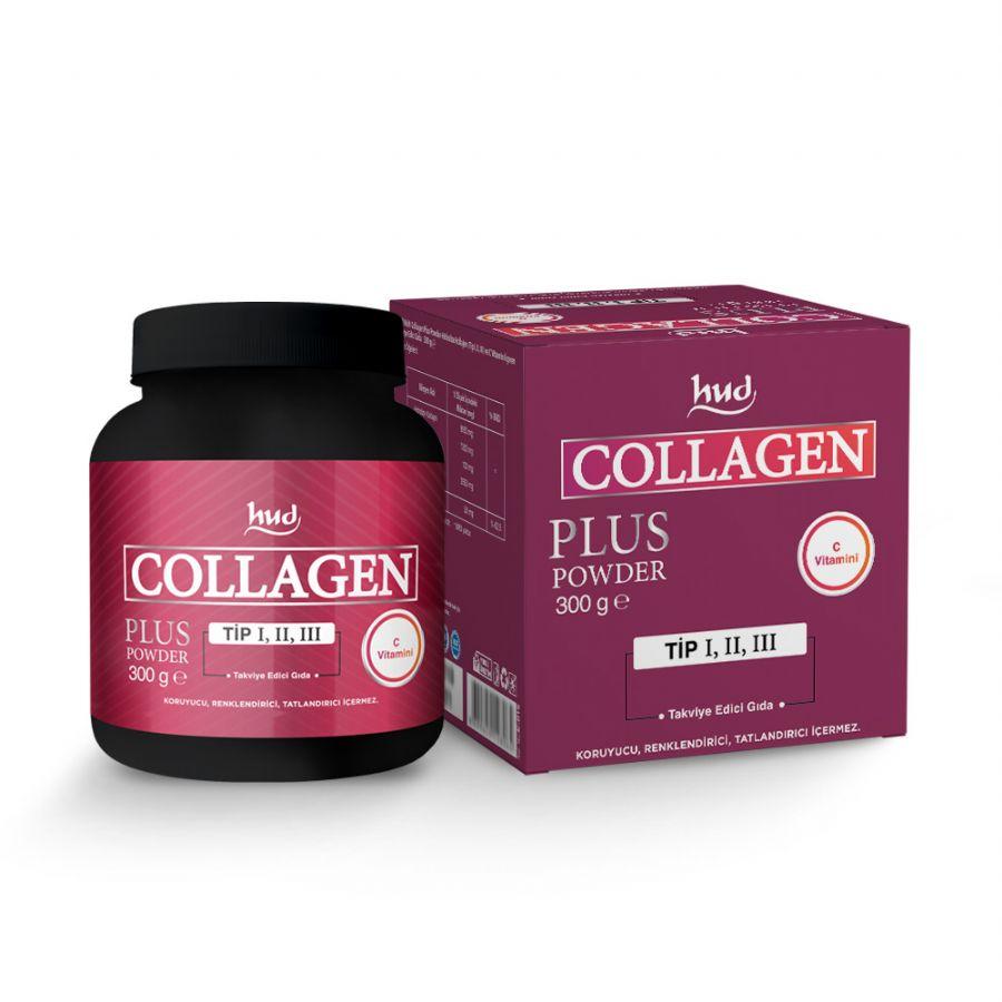 Hud Collagen Plus Po