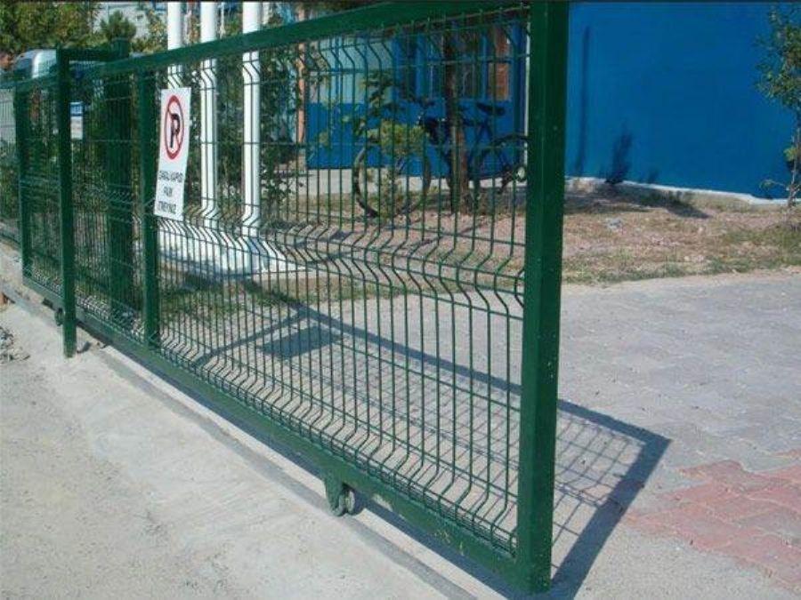 Raylı Kapı Sistemler