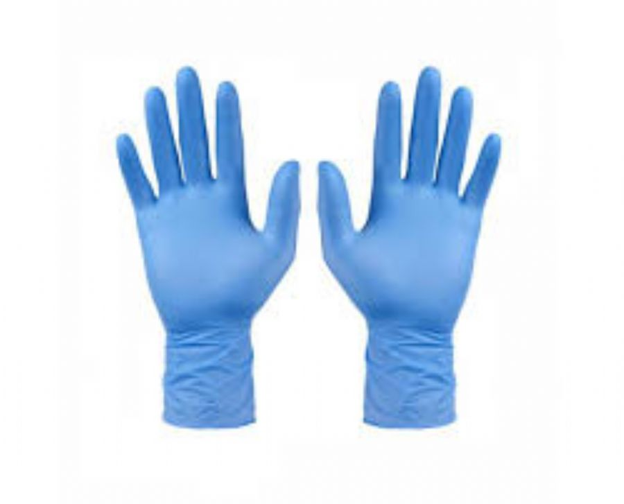 NİTRİL GLOVES