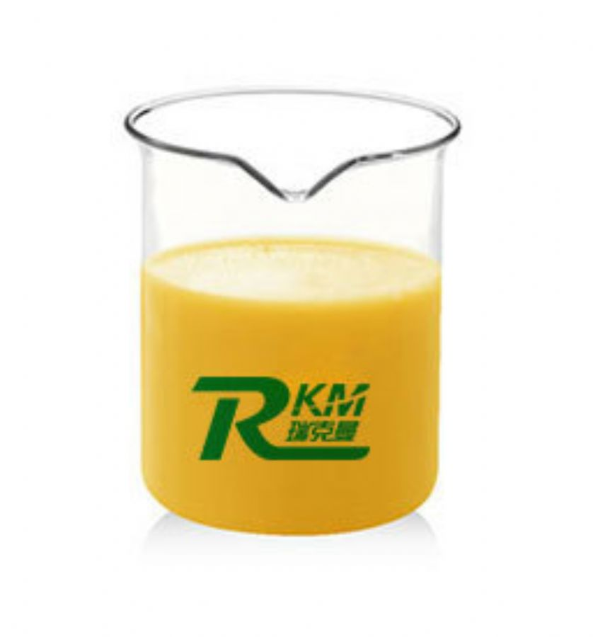 Mineral oil defoamer