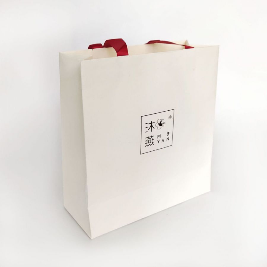 Printed Paper Shoppi