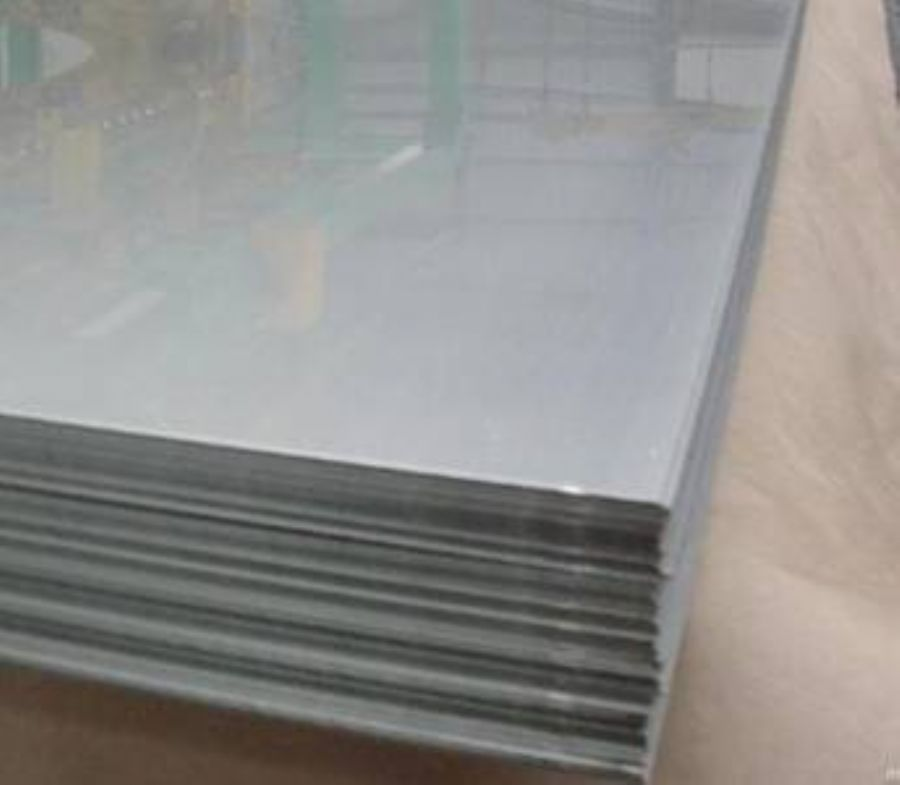 Inconel - Incoloy Sh