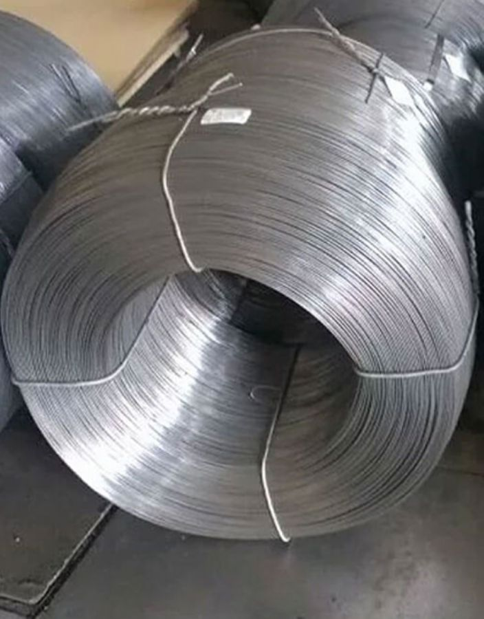 Inconel - Incoloy Wi