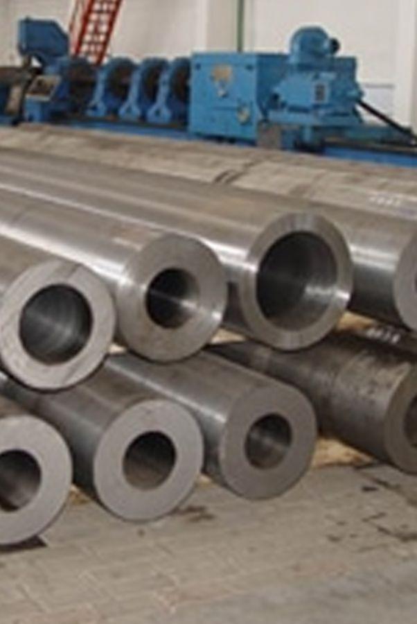 Alloy Steel Seamless