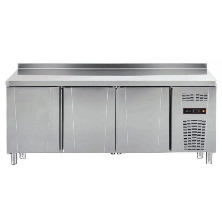 Üç Kapılı Buzdolabı