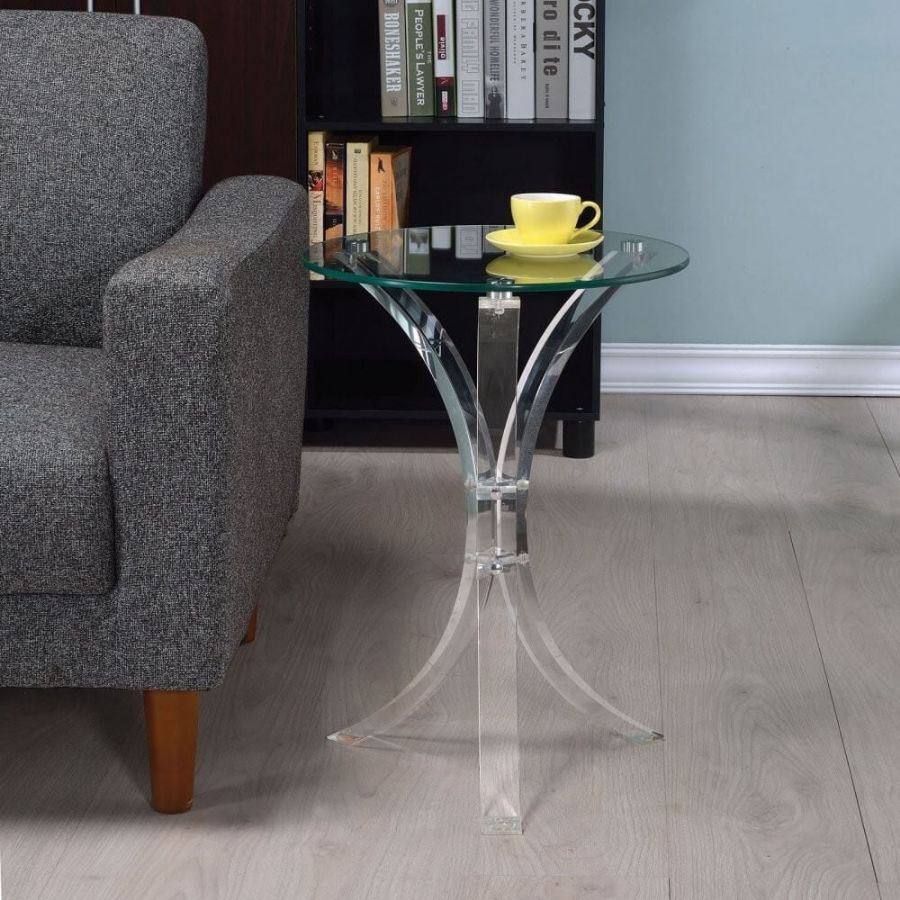 Acrylic Furniture — Acrylic Table