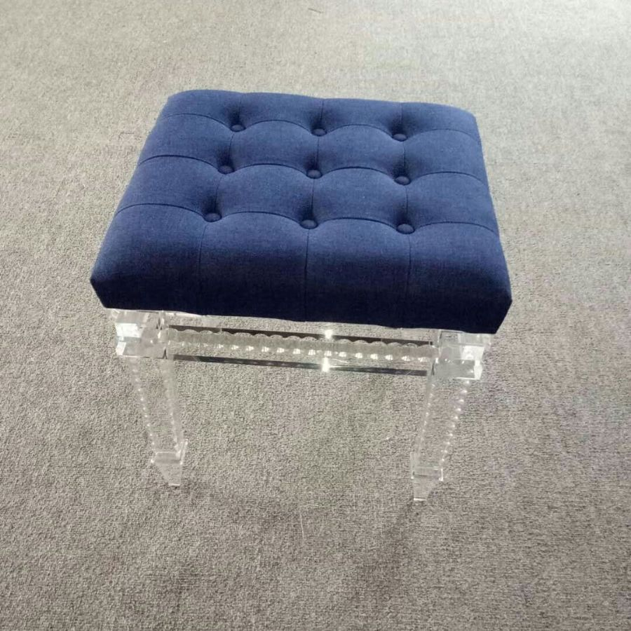 Clear Acrylic Chair Plexiglass Chair