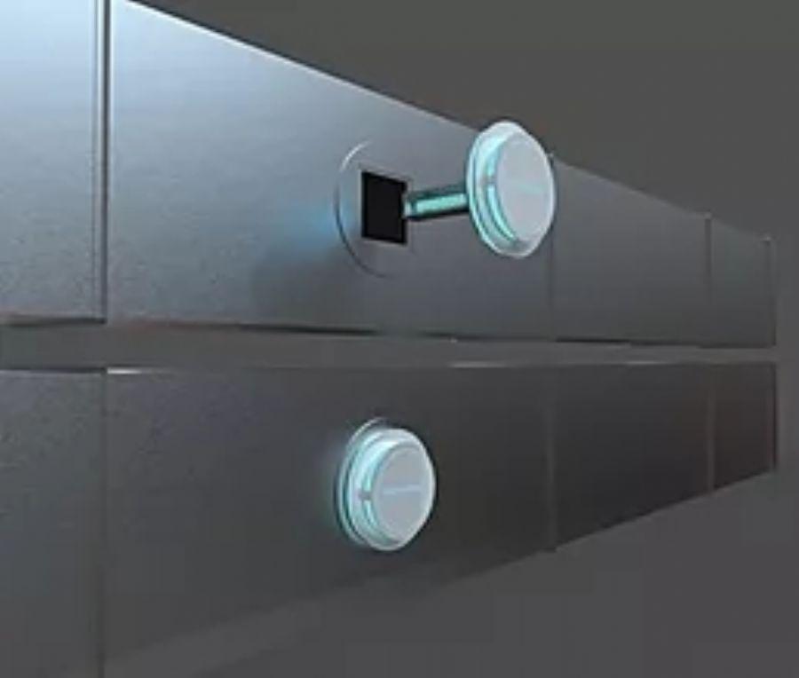 Clean Teknoloji CT Pro S-02