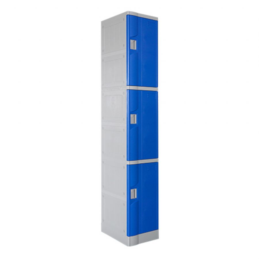 ABS Plastic Locker T
