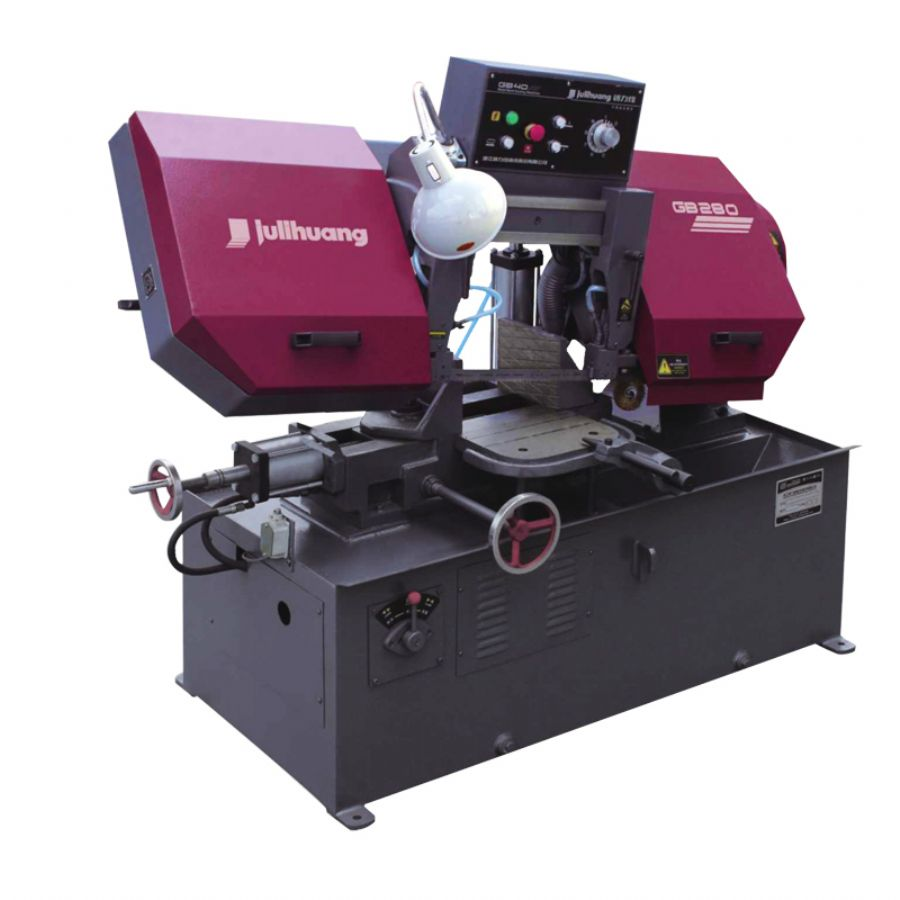 S- series band saw m