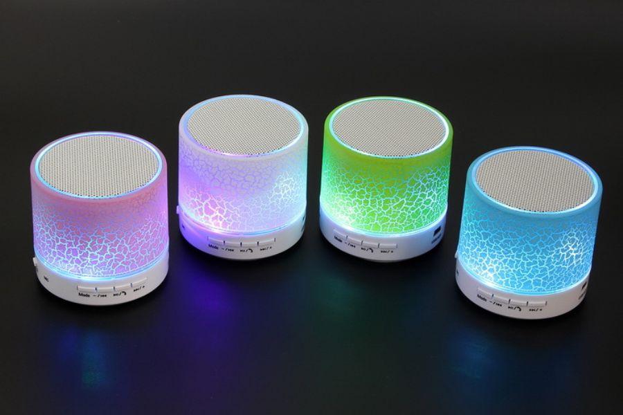 colorful led mini sp