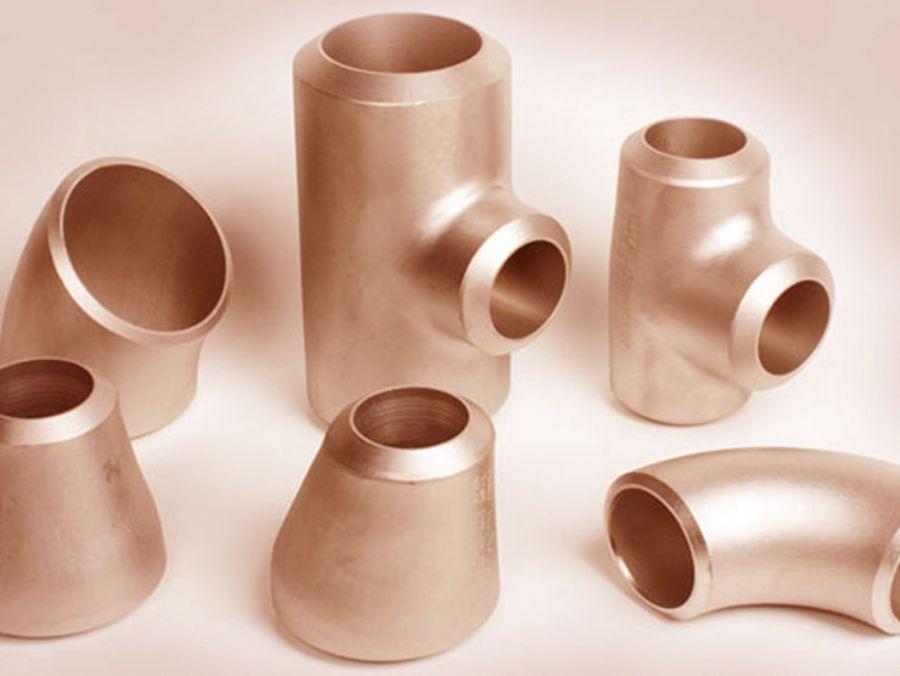 Copper Nickel Buttwe