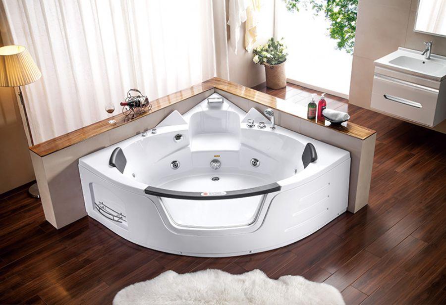 Bathroom Jacuzzi Cor