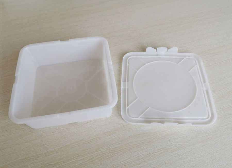 Frozen product  box