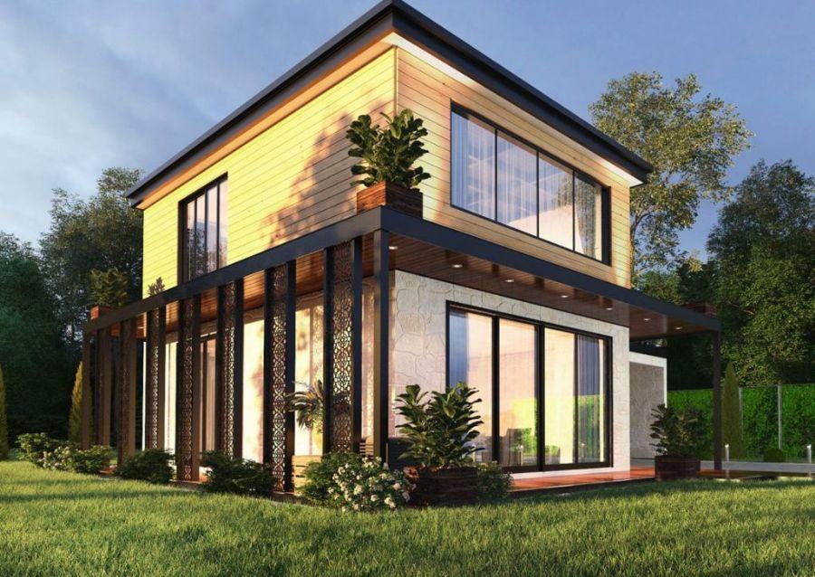 �elik Villa Projeler
