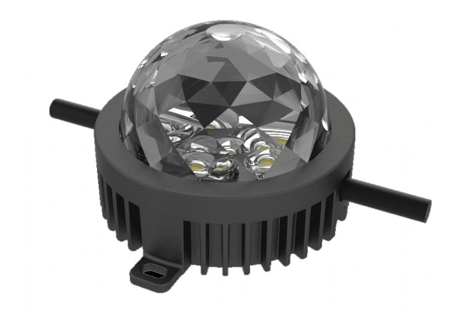 LED Pixel Light EXC-P85GM