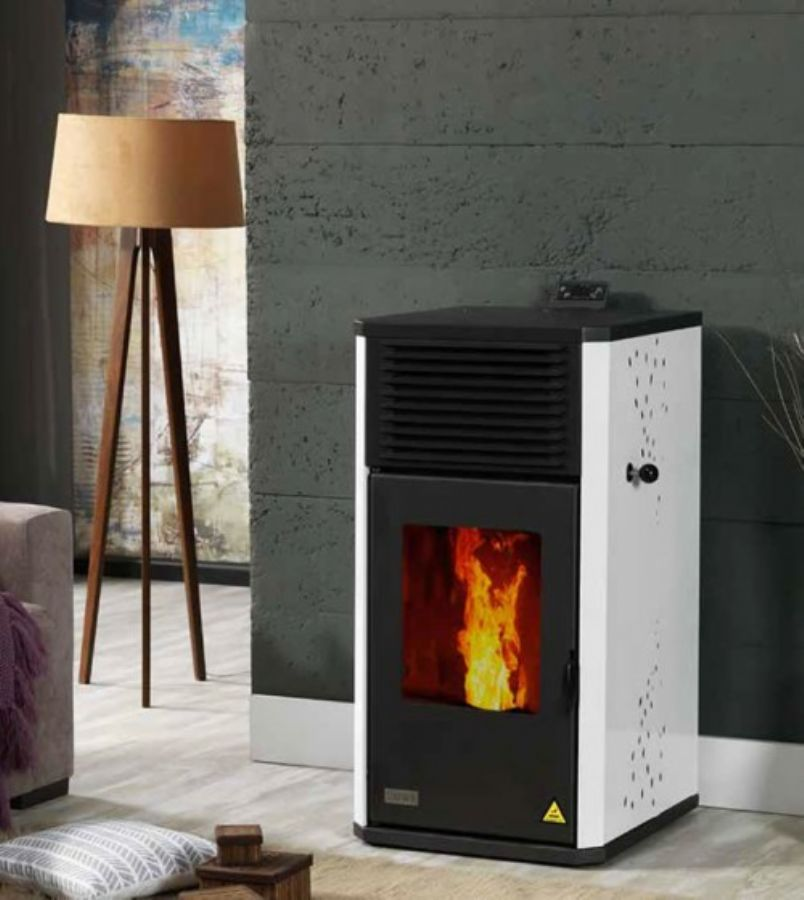 Pellet Stoves With C