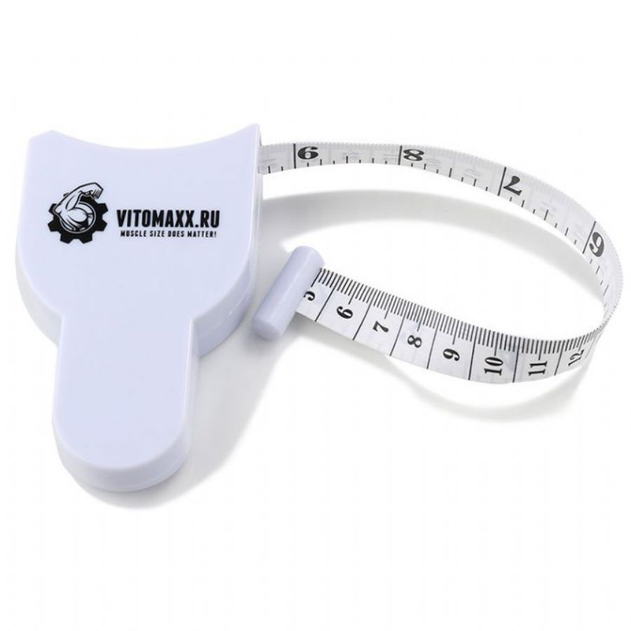 Body Composition Tape Measure