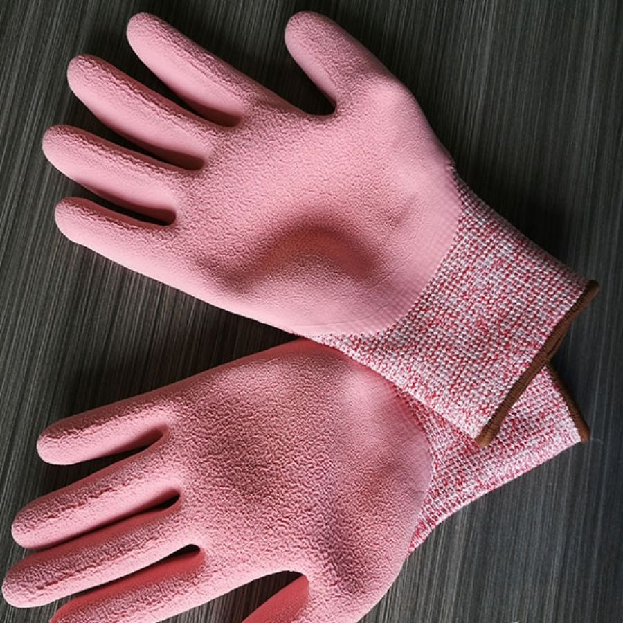 Gardening Gloves Cut Resitance