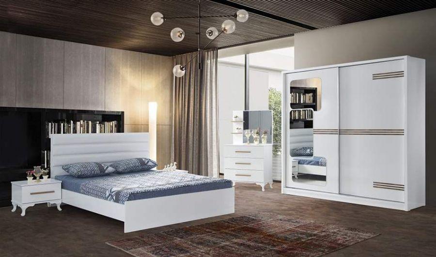 Manolya Yatak Odas�