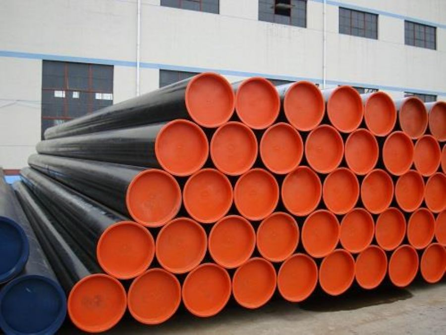 X70 Line Pipe