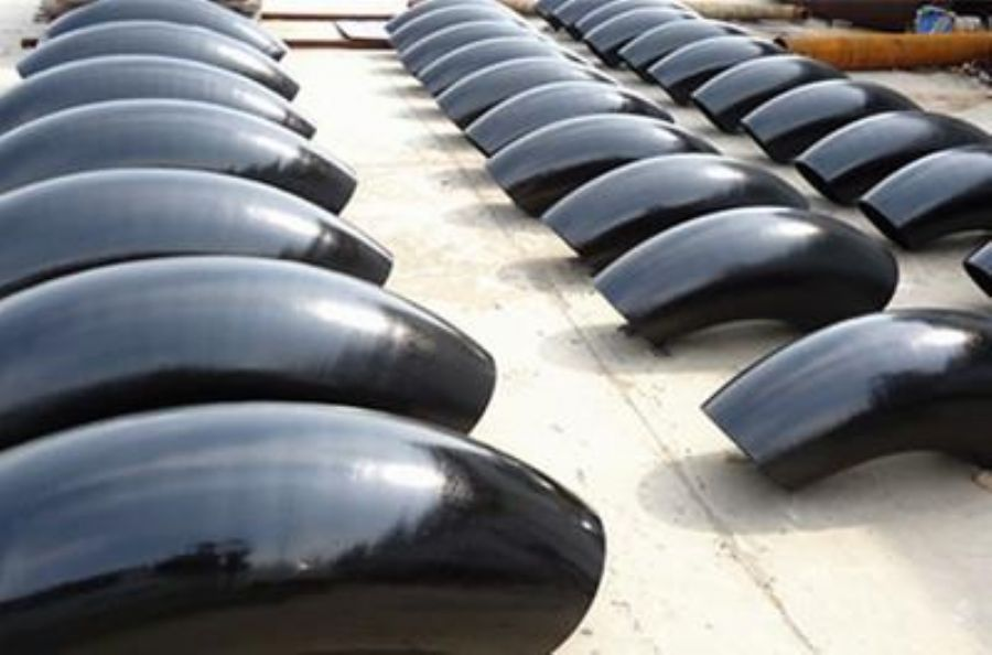 ASTM A860 carbon steel pipe fittings
