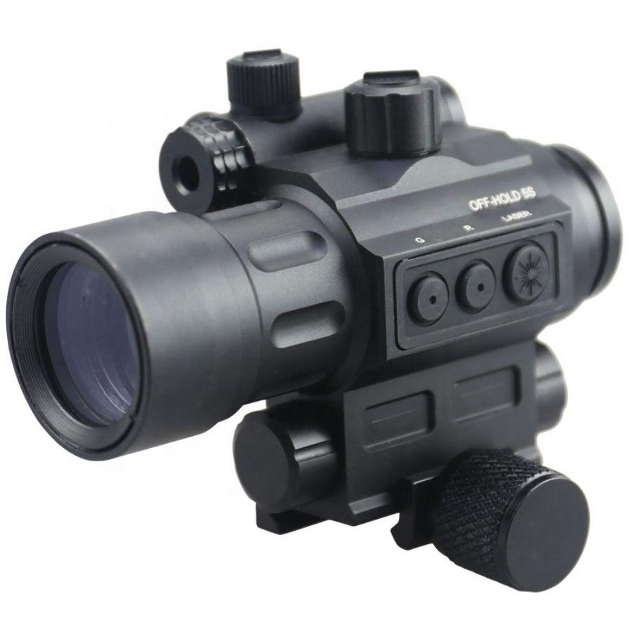 Riflescopes  Red Dot