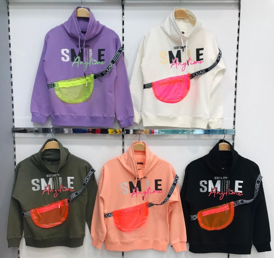 KIZ MEVS�ML�K SWEATS