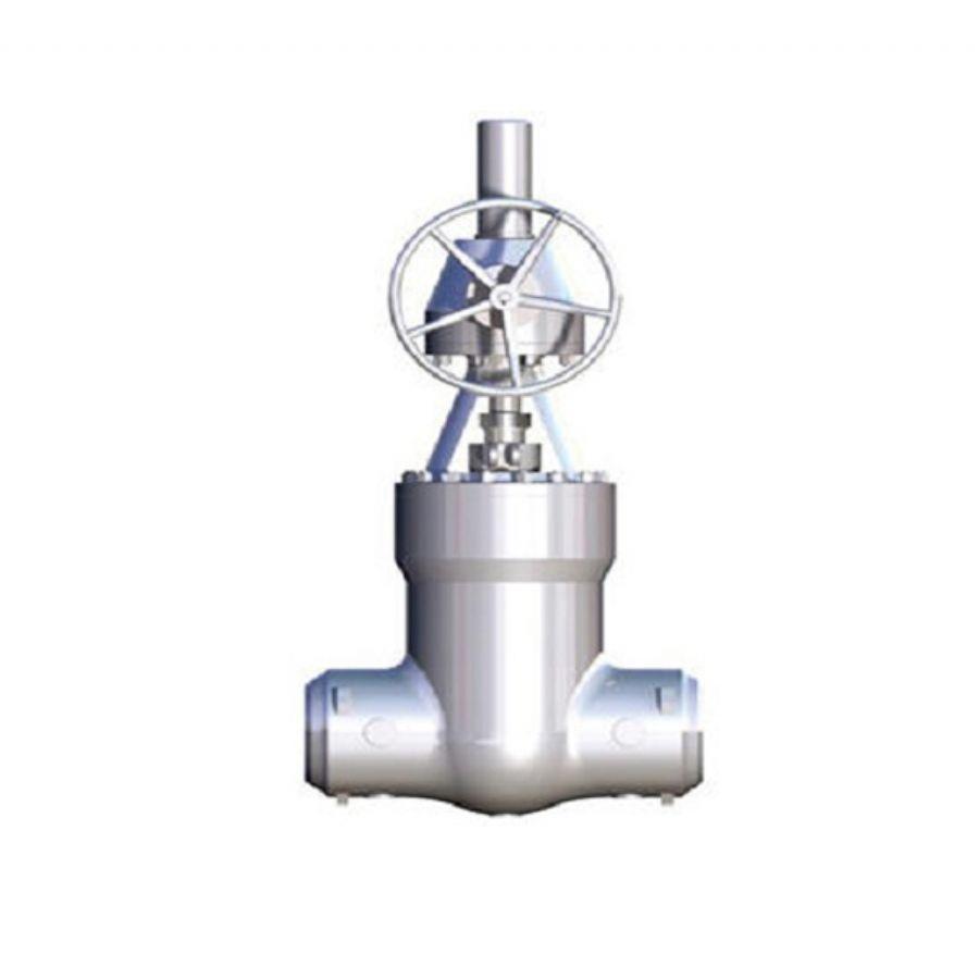 ASME Pressure Seal Gate Valves