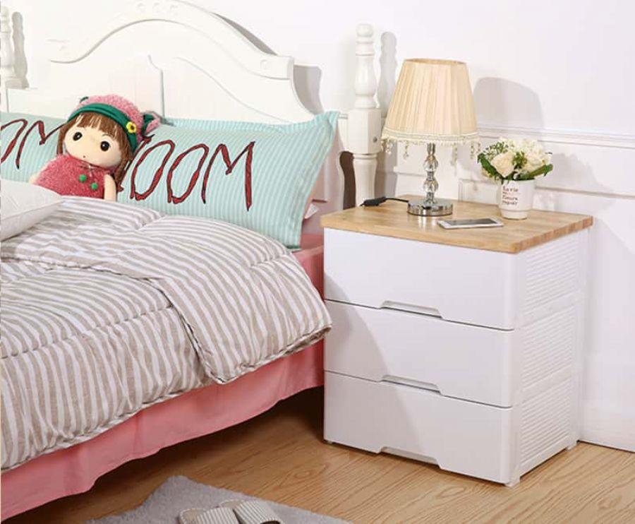 Bedroom Storage Boxe