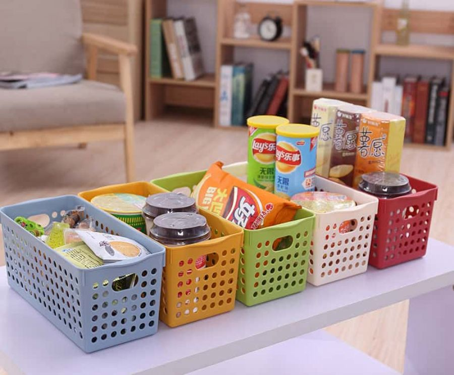 KITCHEN STORAGE SMAL