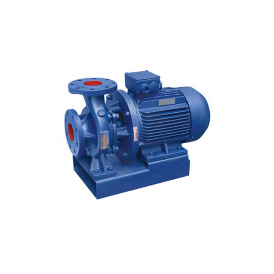 Horizontal_Single_stage_Single_Suction_Centrifugal_Pump,_Size_DN15mm_~_DN300mm