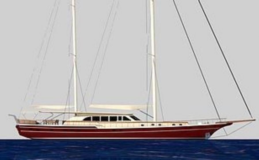 gemi Yat Tasarım