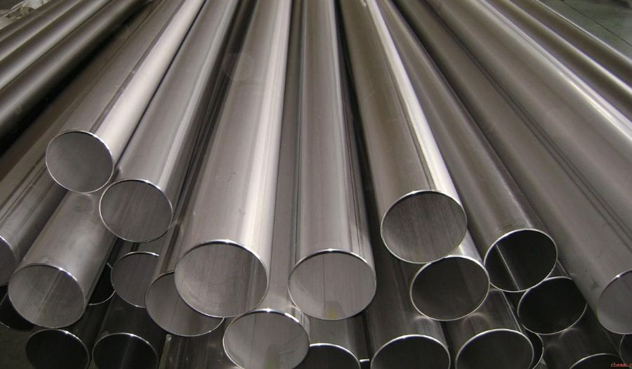 Pipes  Tubes