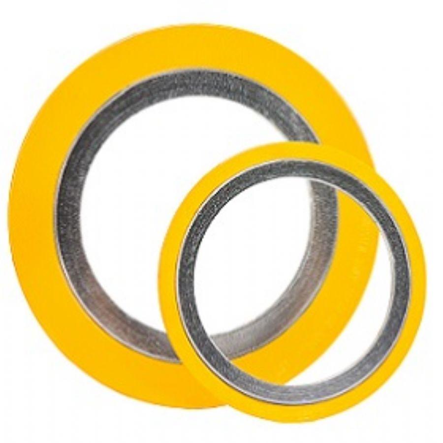 Standard Spiral Woun