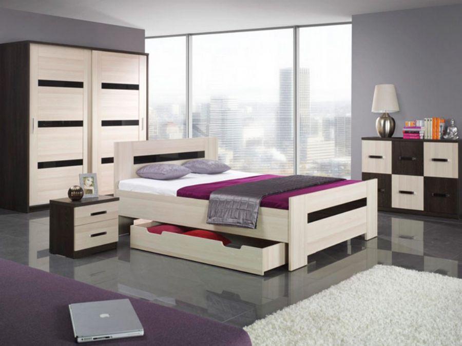 Yatak Odası Mobilyal
