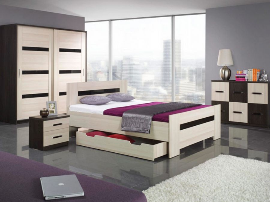 Yatak Odas� Mobilyal
