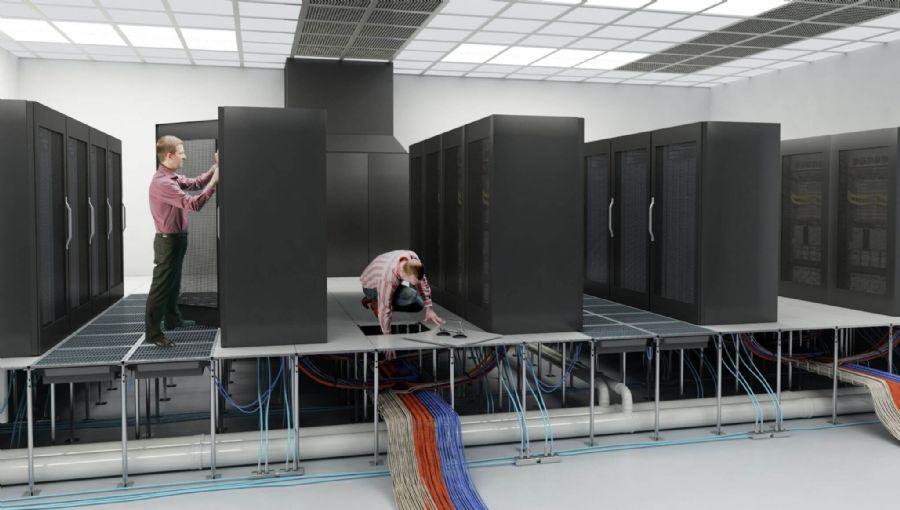 Veri Merkezi Çözümle
