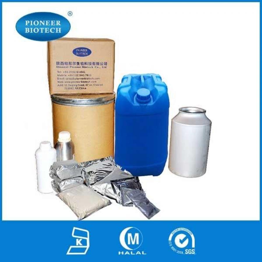 Lactoferrin Manufact