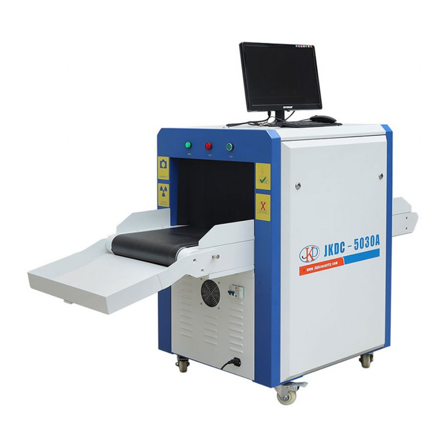 X-Ray Baggage Scanne