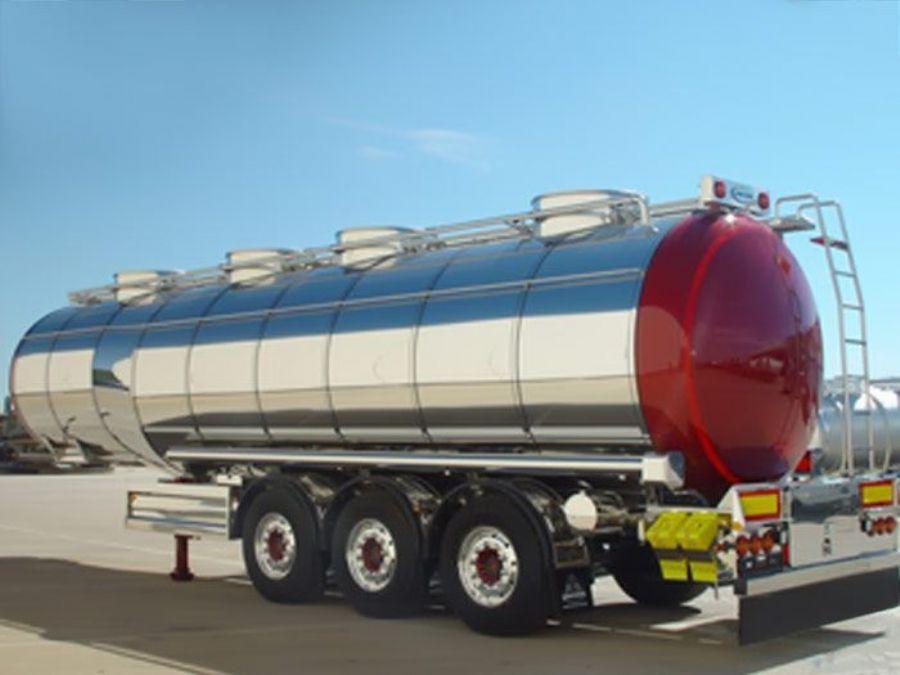 Al�minyum Tanker �ma