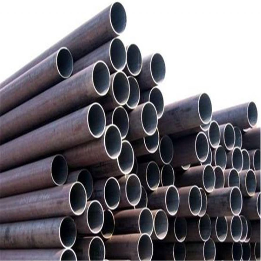 Seamless Alloy Steel